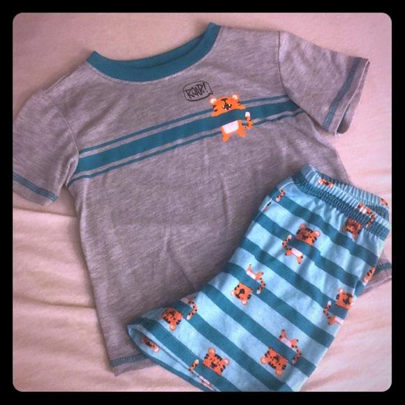 ac2f543b9 Joe Boxer Pajamas